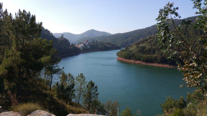 Zêzere Midden-Portugal
